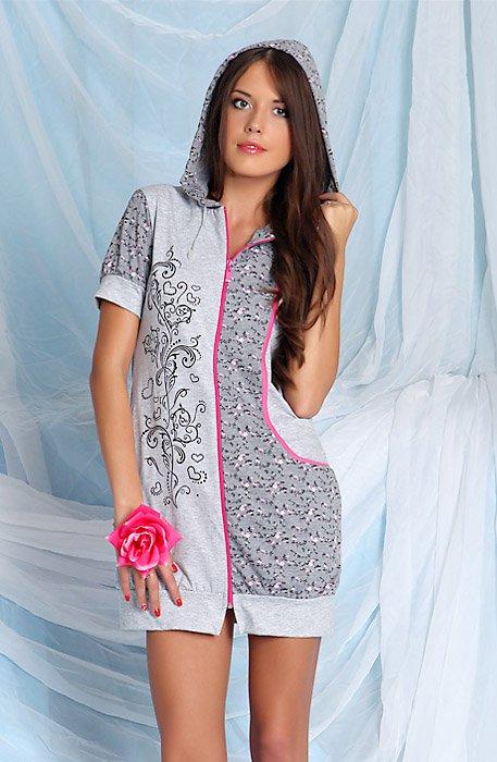 Платья туники женские доставка